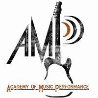 AMP Studio: Academy of Music Performance
