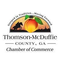 Thomson McDuffie County Chamber of Commerce