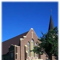 First Lutheran Church--Minot, ND