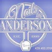 Nails by Anderson