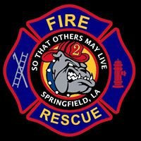 Livingston Parish Fire Protection District #2