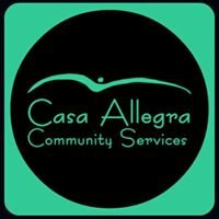 Casa Allegra Community Services