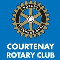 Rotary Club of Courtenay