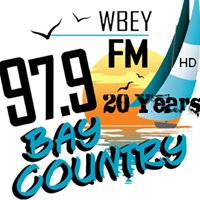 Bay Country 97.9 FM Local and Live  Radio
