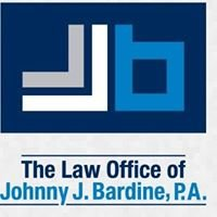 The Law Office of Johnny J. Bardine, PA