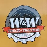 W & W Truck & Tractor