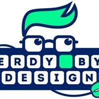 Nerdy By Design
