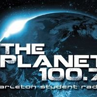The Planet 100.7