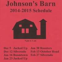 Johnsons Barn