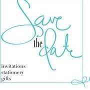 Save the Date invitations, stationery & gift shop