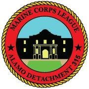 Alamo Detachment 315 ~ Marine Corps League