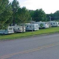 Olstad Campground