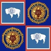 Francis E. Self American Legion Post 6
