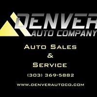 Denver Auto Company