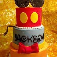 April's Creative Cakes