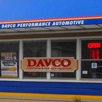 Davco Performance Automotive