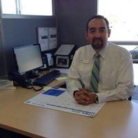 Rodolfo Alarcon at Hoy Family Auto