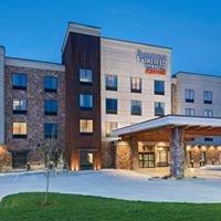 Fairfield Inn & Suites by Marriott Cheyenne Southwest Downtown Area