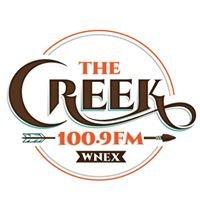 The Creek 100.9 FM
