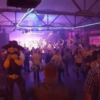 Cowboy Saloon & Dance Hall