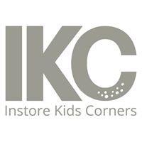 Instore Kids Corners