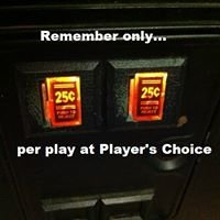 Player's Choice MB