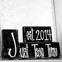 Just Take Time
