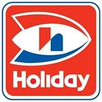 Holiday Stationstores