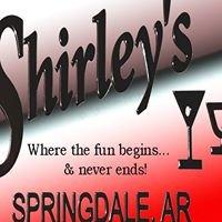 Shirley's Bar
