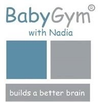 BabyGym with Nadia Scrooby