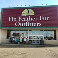 Fin Feather Fur Outfitters Canton Ohio