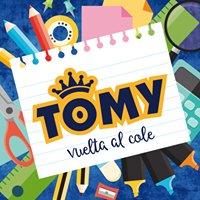 Tomy Librerias