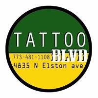 Tattoo Boulevard