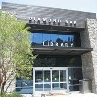 Diamond Bar Library