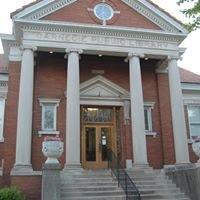 Salem Indiana Public Library