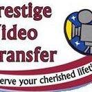 Prestige Video Transfer