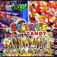 Sticky's Candy Kelowna