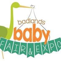 Badlands Baby Fair