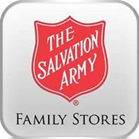 The Salvation Army Family Store-Fayetteville