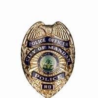 Mandan Police Department