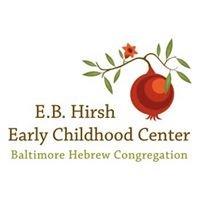 E.B. Hirsh Early Childhood Center