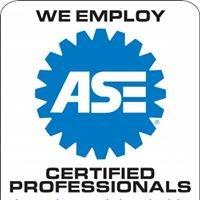 Riverside Automotive Service and Parts Inc.