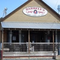 Barbely's Family Restaurant