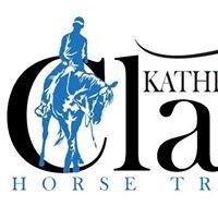 Katherine Clark Horse Training