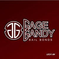 Gage Gandy Bail Bonds