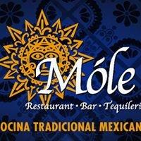Mole Mexican Restaurant & Tequileria