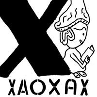 Xaoxax / galerie & knihkupectví