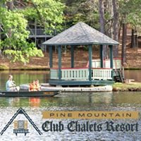 Pine Mountain Club Chalets Resort