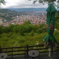 Sarajevo-Vidikovac