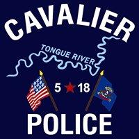 Cavalier Police Department
